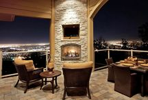 Outdoor Kitchens / by Cowboy Charcoal