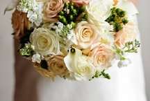 Bridal Bouquets Rose / by Stacia Johnson