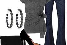 Clothes id love / by Pamela Sada