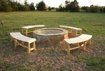 outdoor spaces / by Sarah {this crazy blessed life}