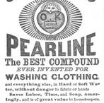 Pearline Soap / Magazine Advertisements featuring Pearline Soap! Enjoy these vintage ads! And remember to visit www.magazine-advertisements.com to view, download, or print the Full-Size image! / by Advertisement Gallery
