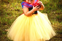 Tutu Madness / by Danielle Flowers