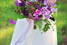 Wedding (Flowers) / by Brooke Satterfield