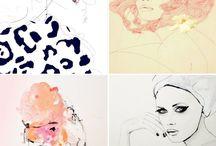 Feelin' Sketchy / by Mary Bass