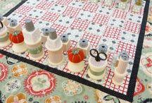 Sew  What / by Gloria Pietruszka