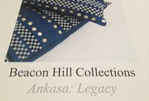 Ankasa: Legacy  /  Beaconhill introduces Ankasa:Legacy. Sachin gives a thorough  explanation of how Spring 13 inspired the collection  / by Sachin & Babi