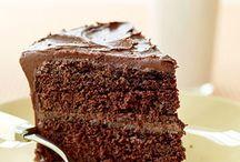 Cakes / Cakes recipe / by Jaqueline Silva