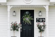 Front Door / by Melissa Kennedy
