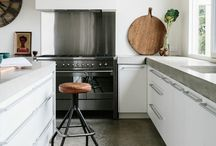 Kitchen/Bath Remodel Ideas / by Alexandra Peters