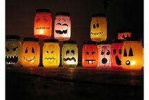 Halloween / by Lisa Joski DeGrave