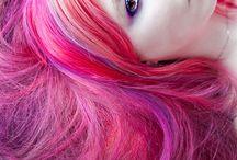 hair / by kim peterson