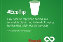 Simple Sustainable Tips / by ATRS Recycling