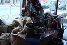 Coffee Roasters / Coffee Roasters of america / by LA CoffeeClub