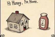Funny / by Grace Lovelace