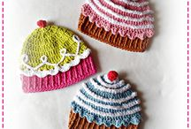 Crochet and knits / by Kelly Dykstra