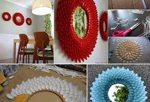 Craft Ideas / by Jodi Parsons
