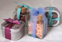 """Gifts & Accessories / """"Don't Arrive Empty Handed""""  / by Salt Traders"""
