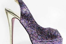 Shoe Porn / by Sheila Foulk