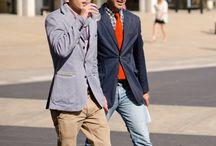Fashion / by Apron&Bowtie