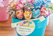 Party favors / by Kimberly Haley-Coleman