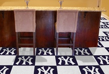 Sports Home Decor  / by Replay Photos