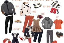 What to wear / by Stacy Taylor