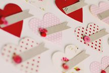 Valentines / by Nancy Nebeker