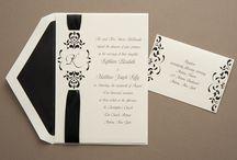 Wedding Invitations / by Brides Book