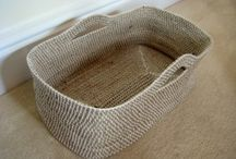 Knit/crochet / by Elena Cervantes-Cram