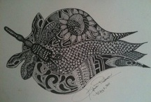 My own personal creations :) / by Sylvia Trevino-Rickman