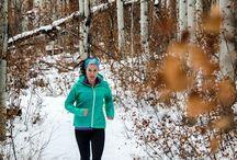 Running / by Ellen GoCrochet Gormley