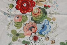 patterns - Floral and nature / by Practical Gal