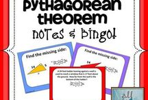 Math for Elementary Grades / by Scientists for Tomorrow