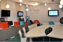 IBM Client Center La Gaude / by IBM Client Center