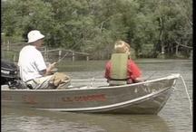 Nebraska Fishing / by Nebraska Game and Parks