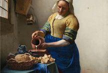 Women in Art / Art / by Charlotte Muia