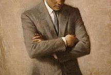 John F Kennedy / John F Kennedy, the Legend / by Ria v.d. Woude