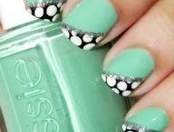 Nails / by Julie Gunnells