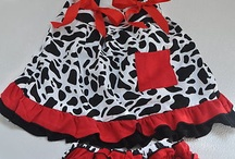 Dresses & Bows for SADE / Cute Dresses / by Sade Summer