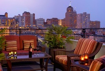 SF- Hotels / by Desti