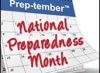 Be Prepared! / by Keri Longmore