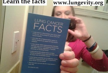 AWARENESS / by LUNGevity Foundation