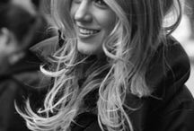 Blake Lively is Lovely / by Julia