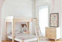 Children's rooms / by craftstorming