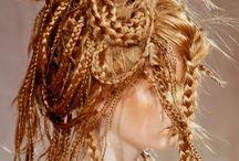 Hair / by Kelly Kovack