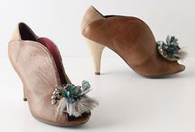 Shoes / by Jodi Engleson