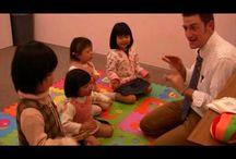 Kindergarten / by Hetalia Forever