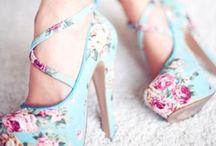 Fashion Stuff :) / by Gina War