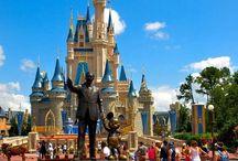 Disney  / by Melissa Morais