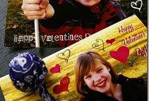 Valentine's day / by Jennifer Davenport